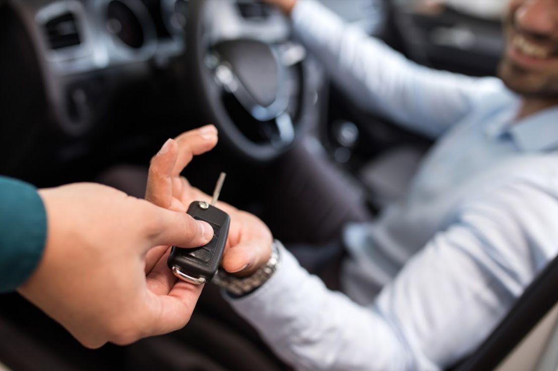 Recogida y entrega de vehículos: Servicios de Talleres Damar