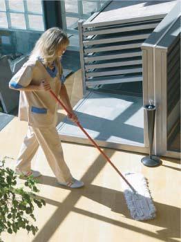 Limpìeza en Madrid Centro