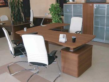 Foto 2 de Mobiliario de oficina en Écija | Caofi, S.L.