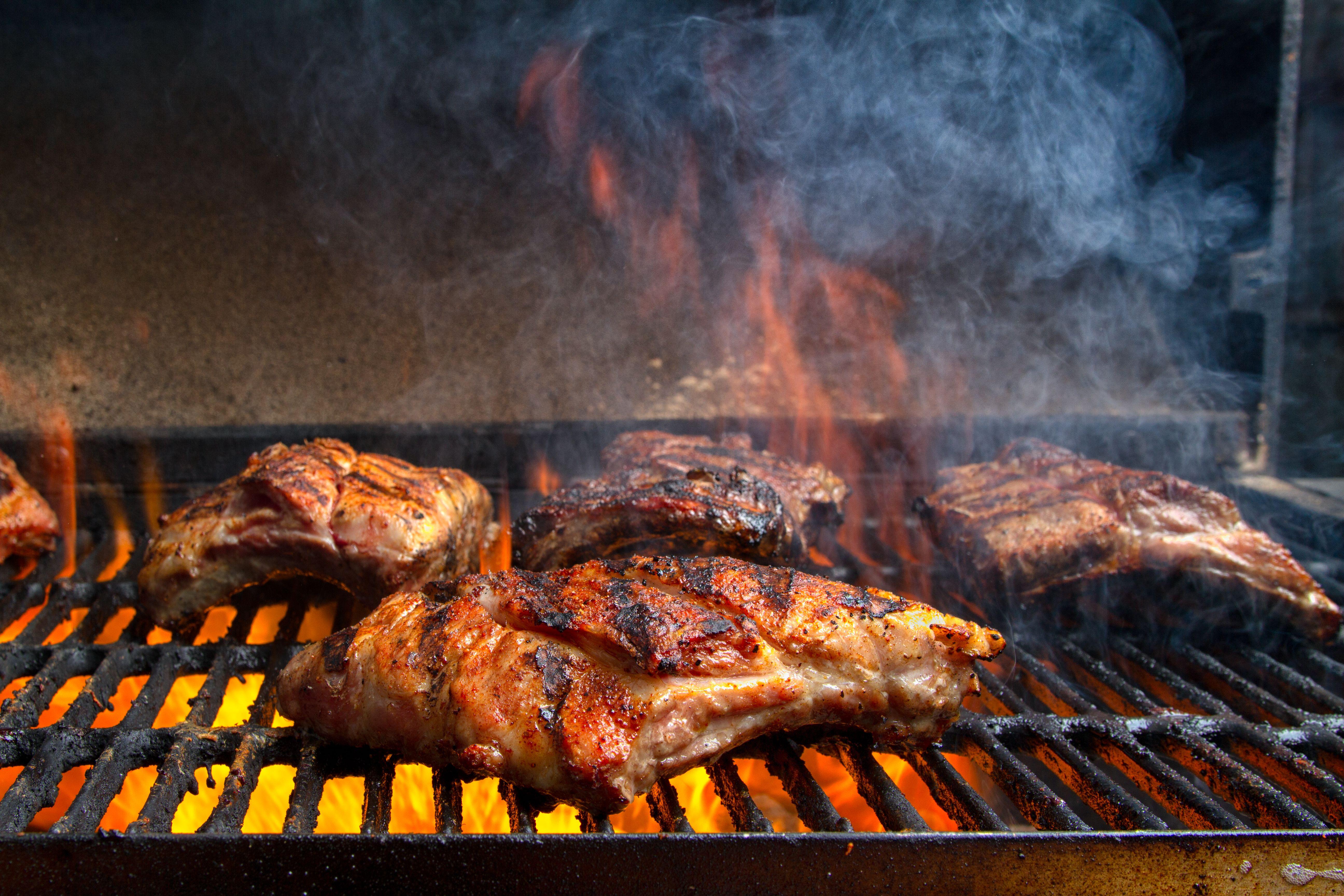 Carnes de calidad sin aditivos en Málaga