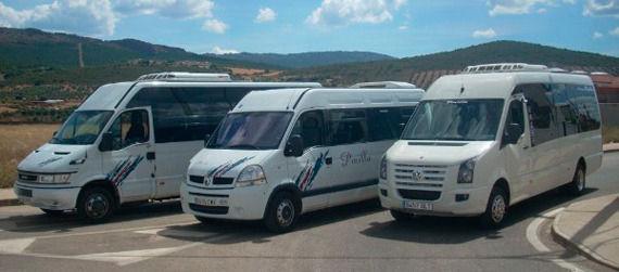 Foto 3 de Autocares en Navahermosa | Autocares Pinilla, S.L.