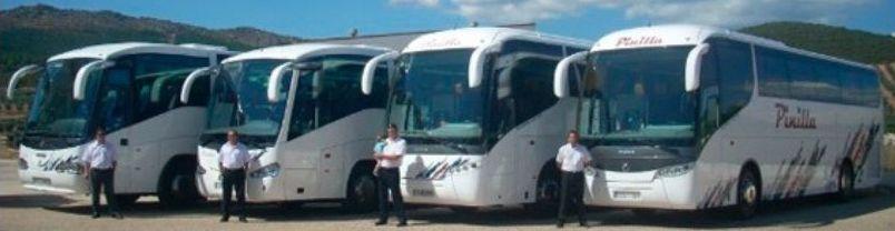 Foto 13 de Autocares en Navahermosa | Autocares Pinilla, S.L.
