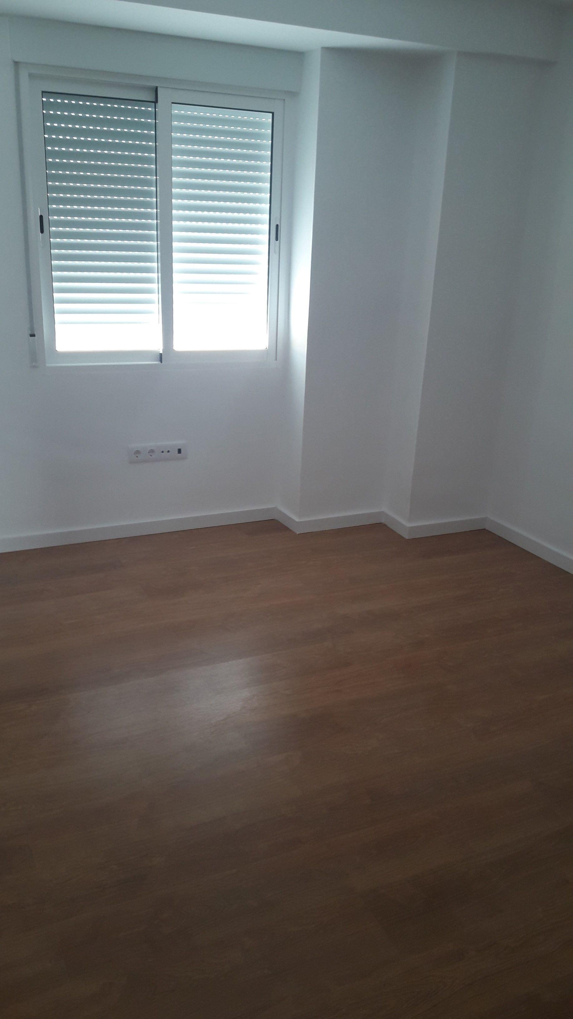 Reforma de vivienda particular en Valencia