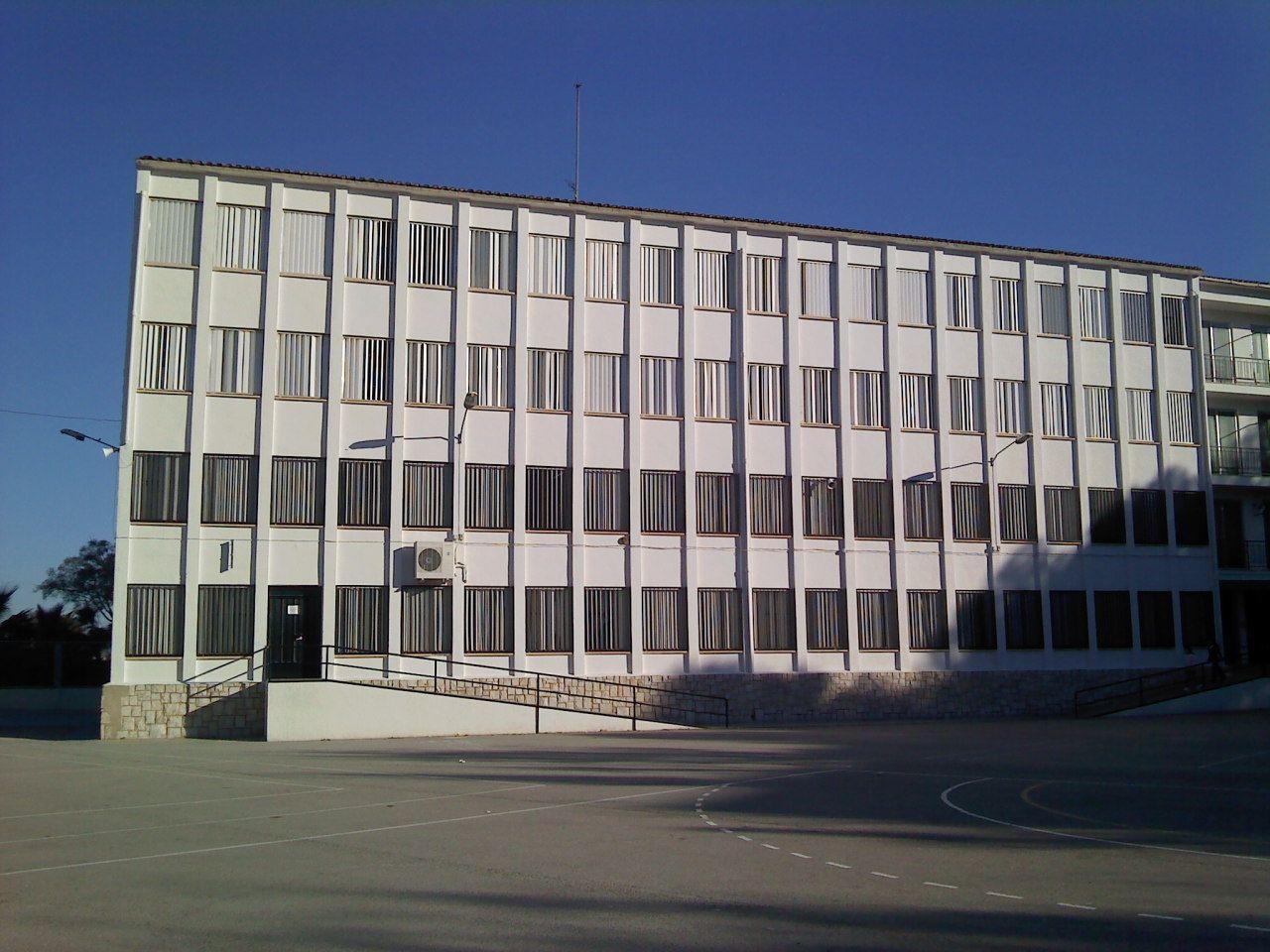 Reforma integral de escuela infantil en Valencia
