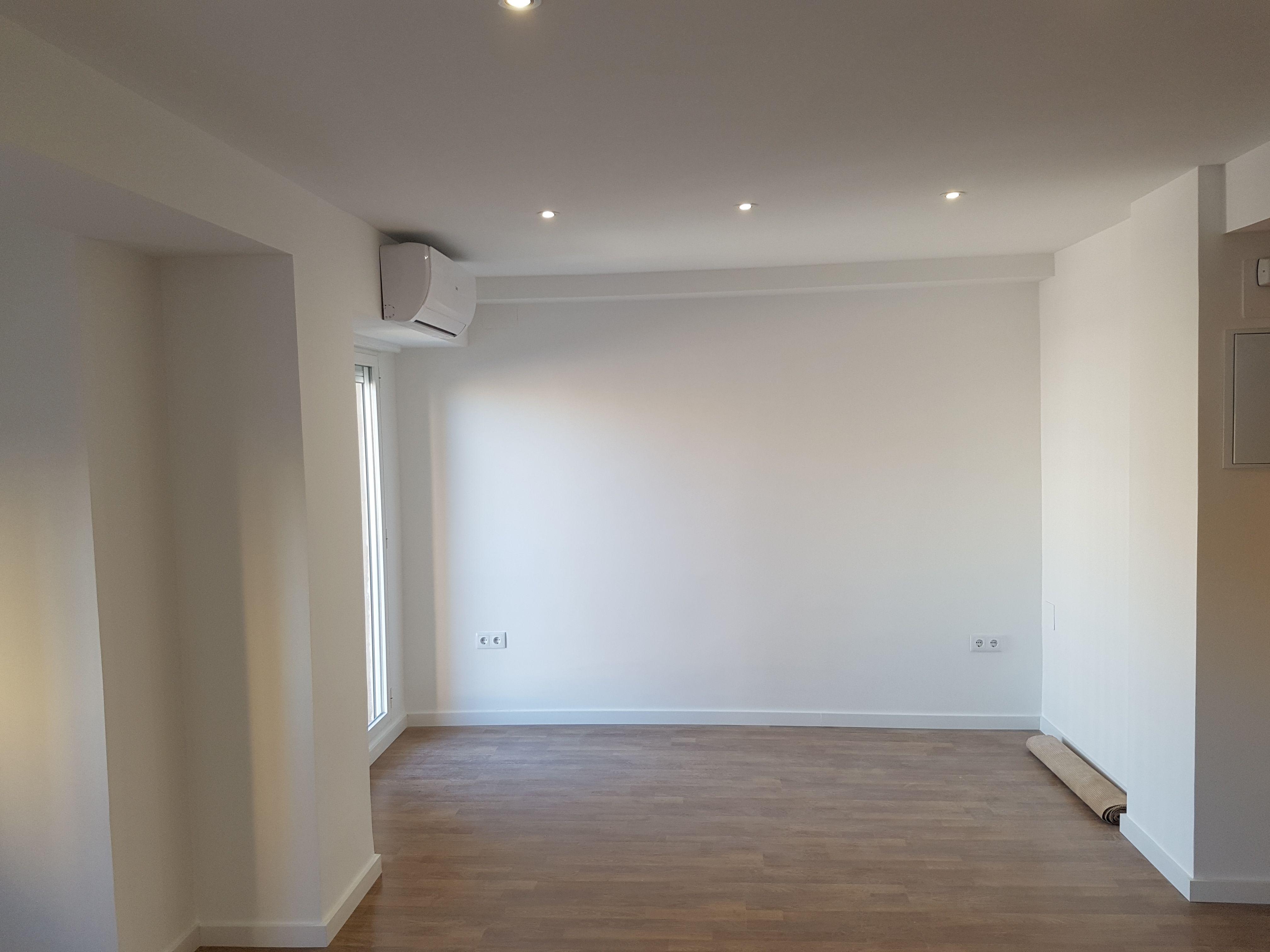 Reformas completas de viviendas en Valencia