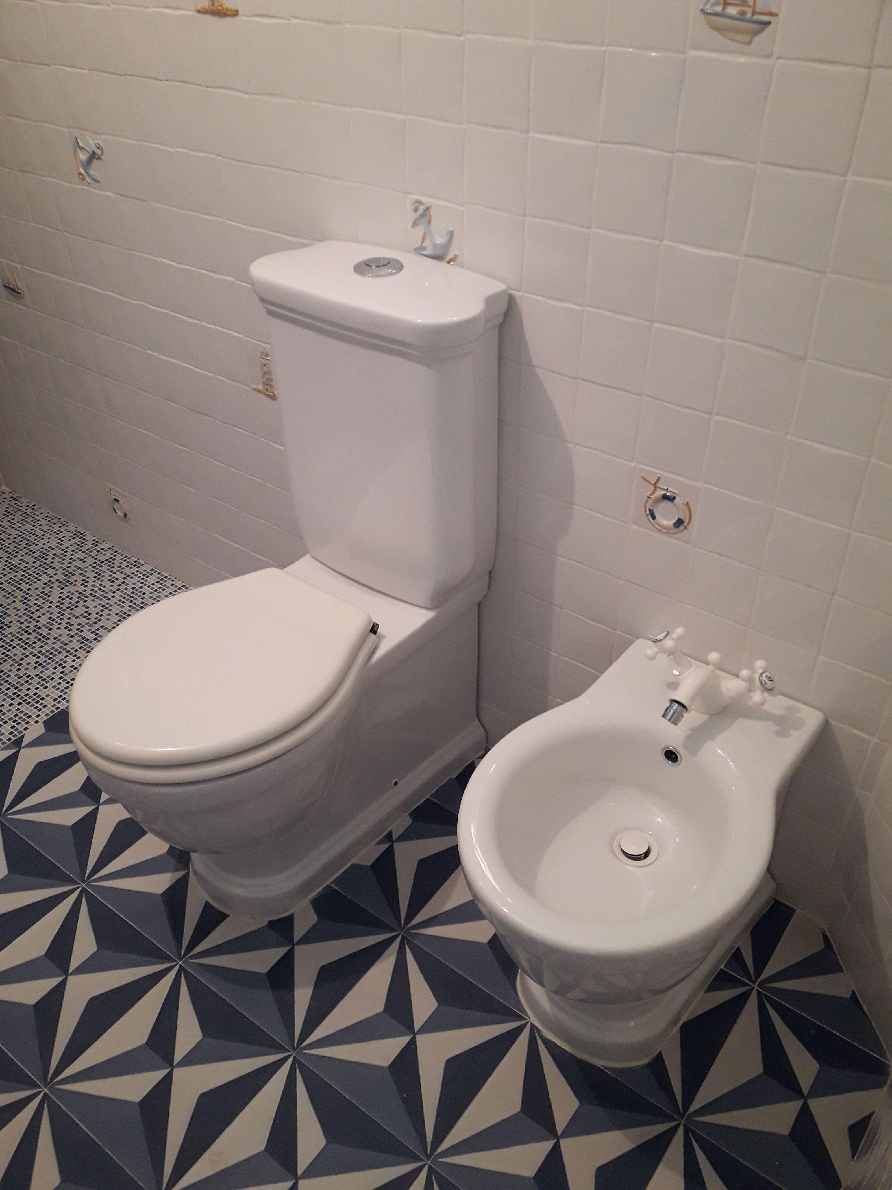 Reformas integrales de baño en Valencia