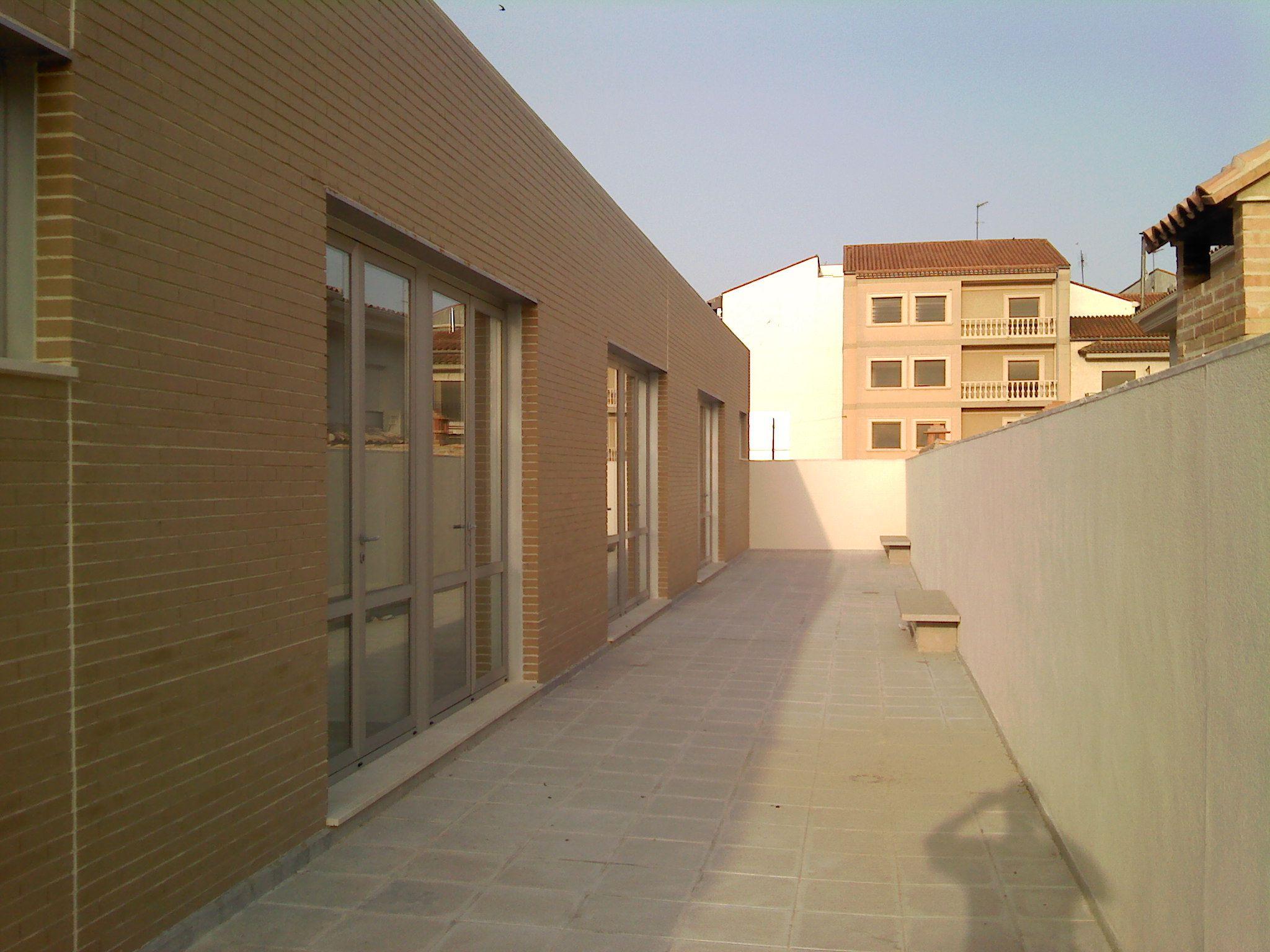 Reforma y restauración de fachadas en Valencia