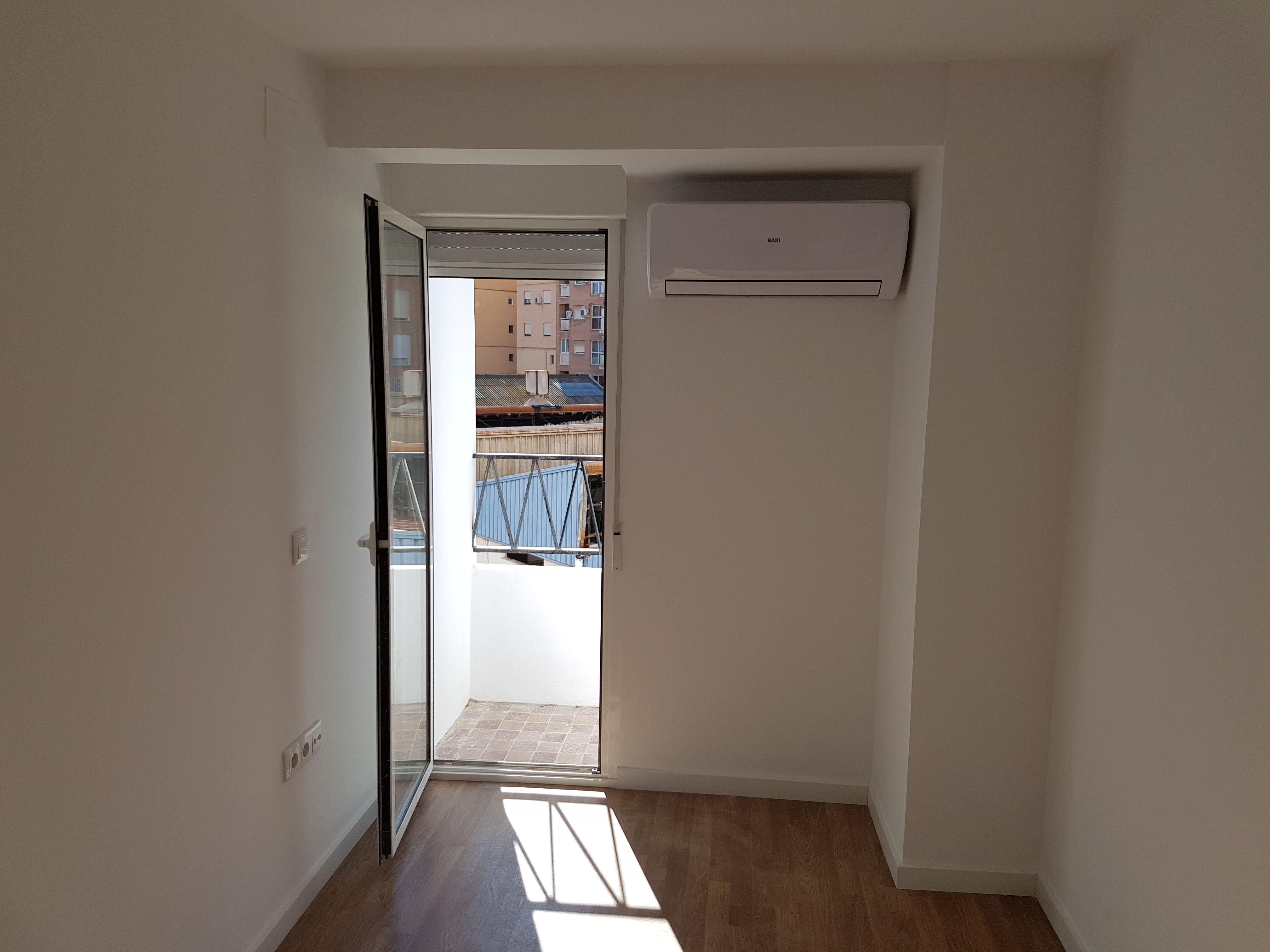Reformas integrales de viviendas particulares en Valencia