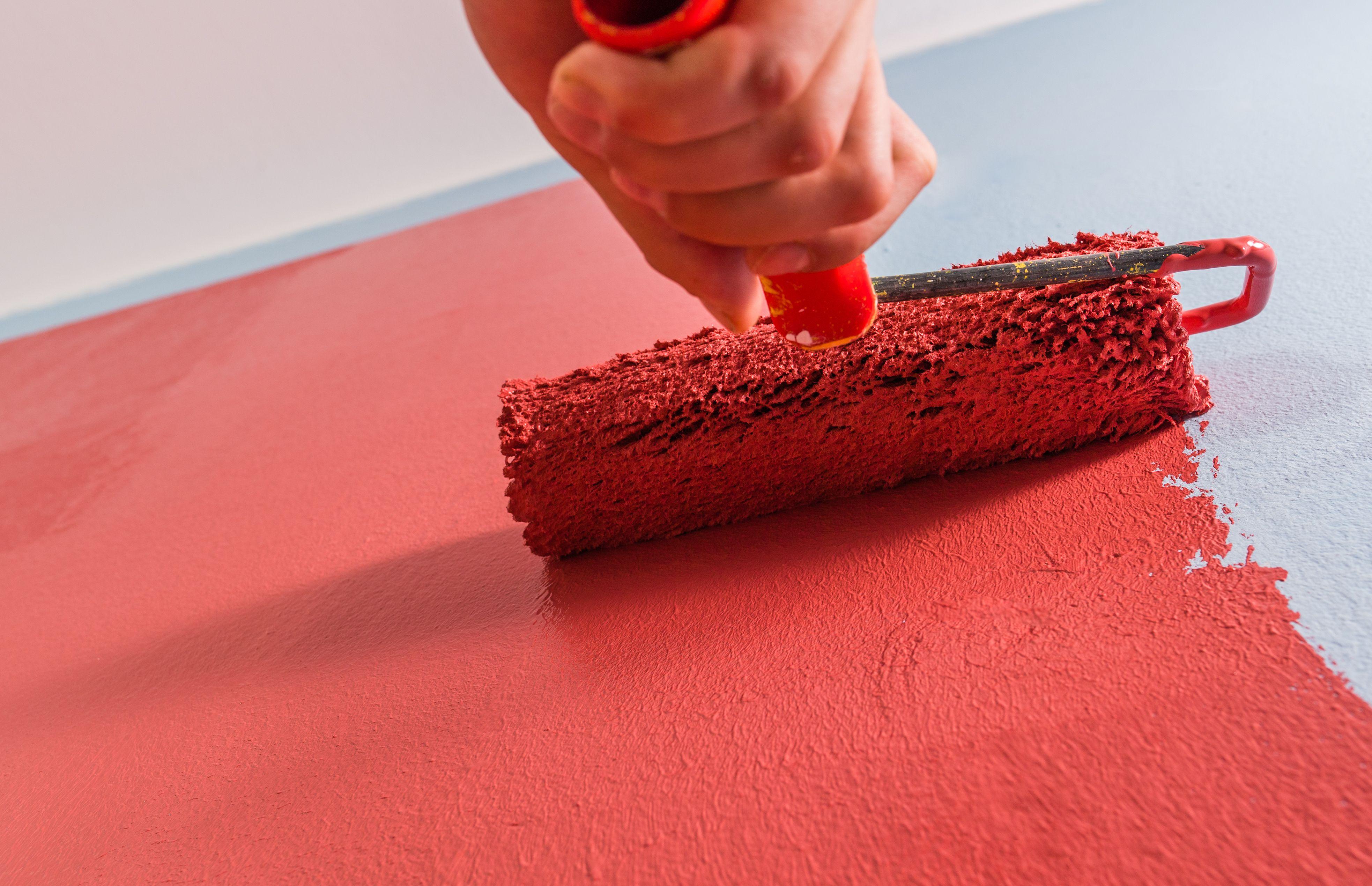 Pintura: Servicios de Construcciones Mira & Armero S.L