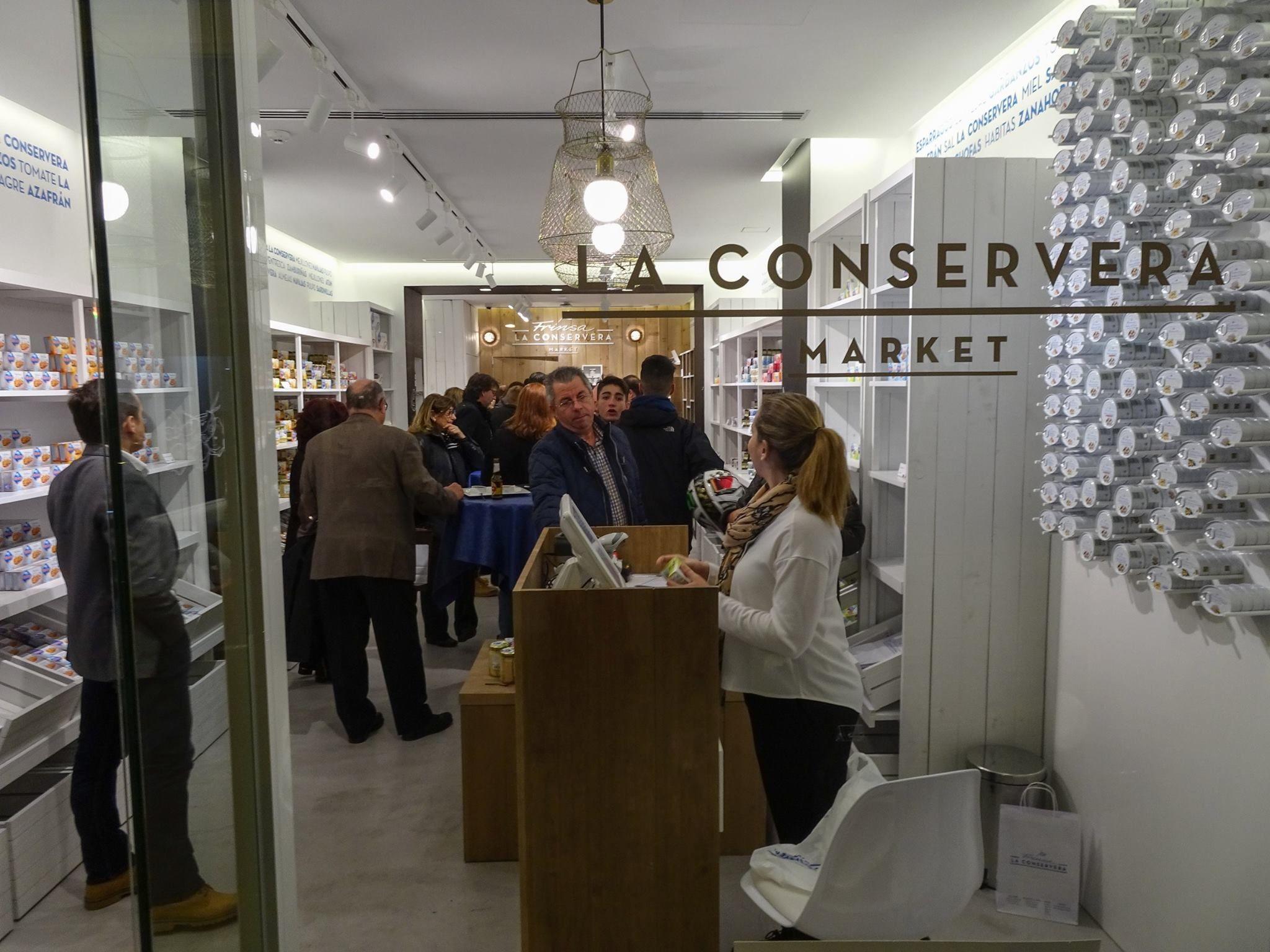 Obra y reforma de local comercial en Valencia