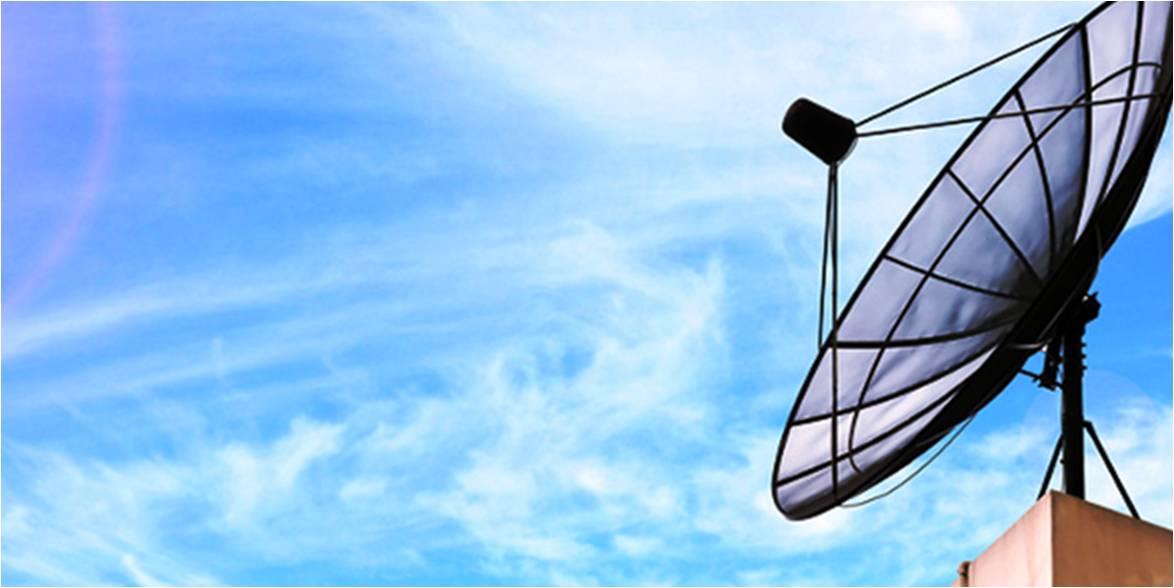 Instalacion de Parabolica