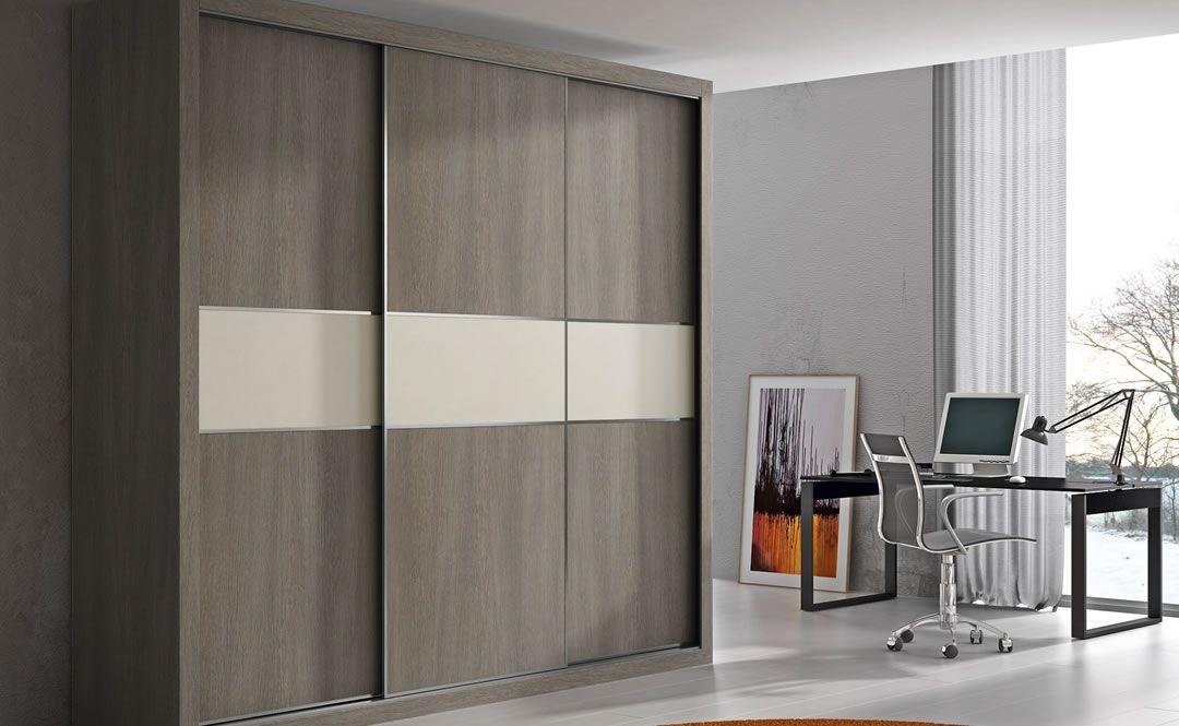 Puertas de armarios : Productos y servicios de Madegar - Brimagar
