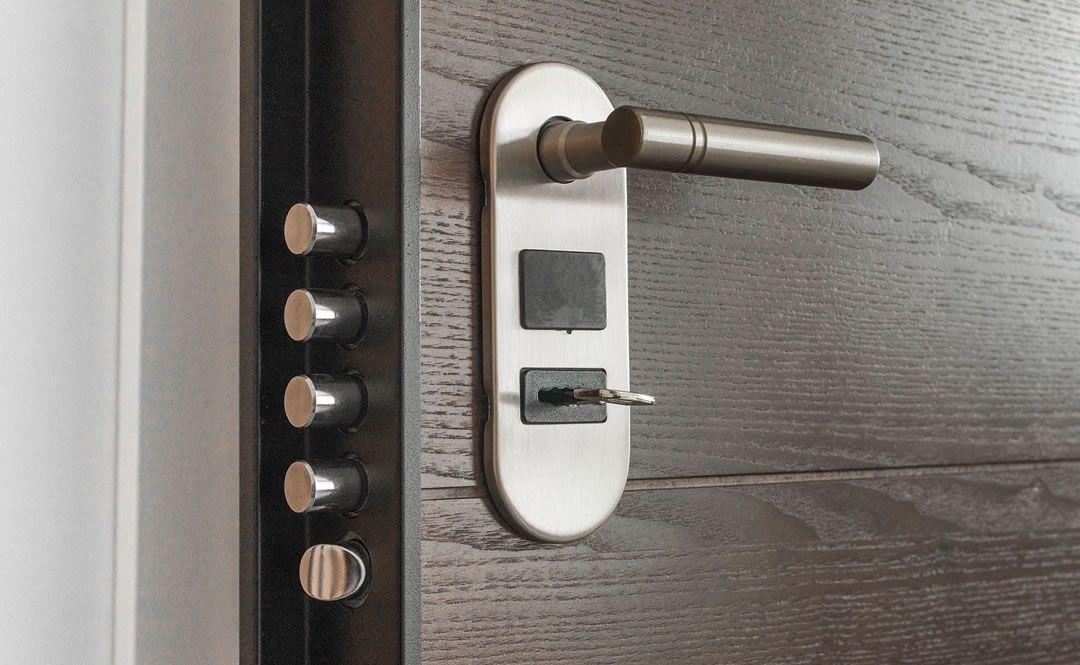 Puertas: Productos y servicios de Madegar - Brimagar