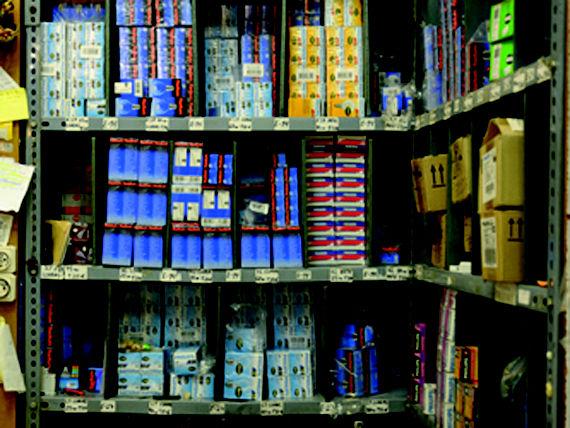 Foto 5 de Electricidad en Madrid | Electricidad Lagasca 30