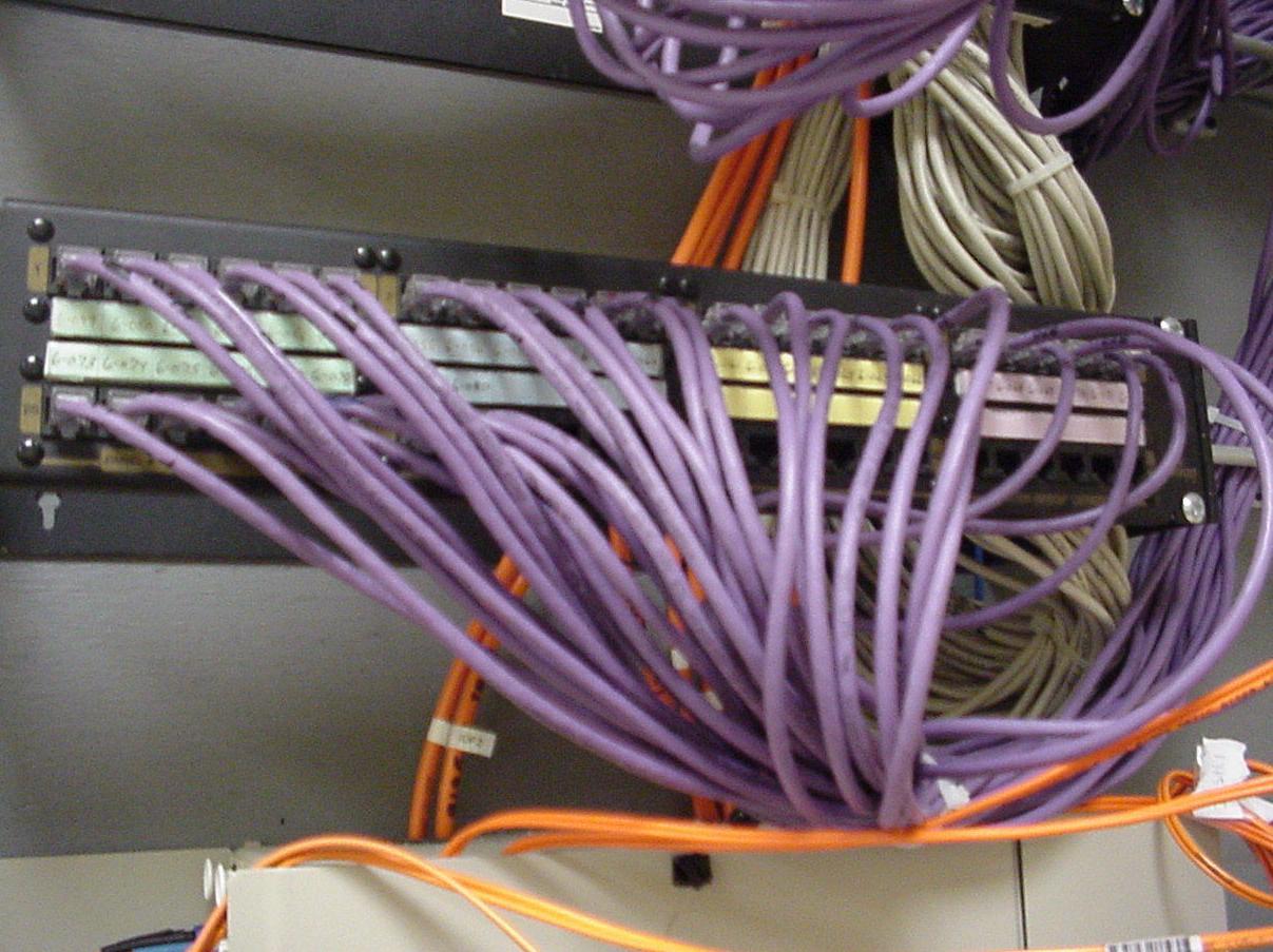 Mantenimiento de redes: Productos de electricidad de Electricidad Lagasca 30