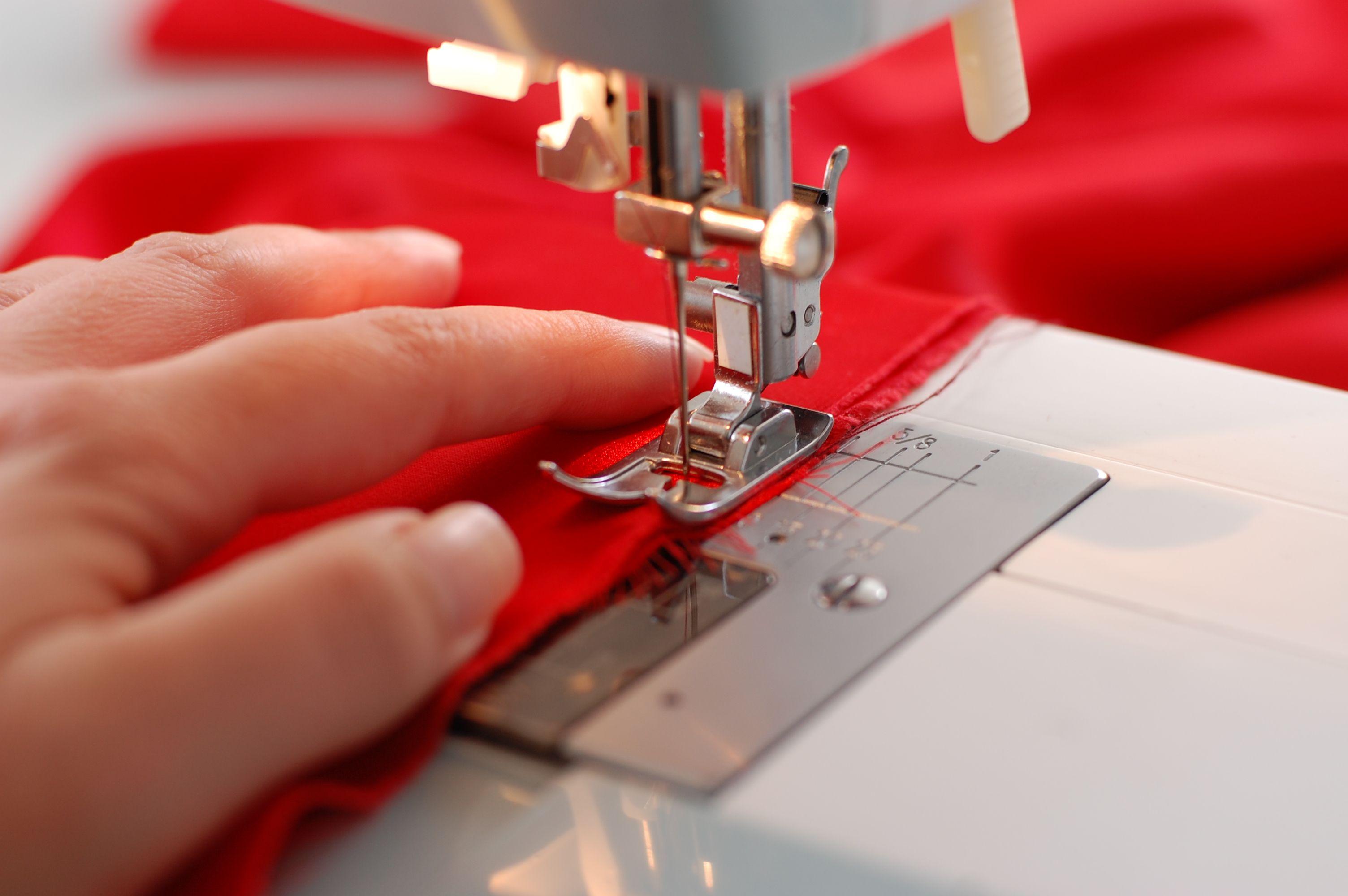 Venta y reparación de máquinas de coser en Maresme