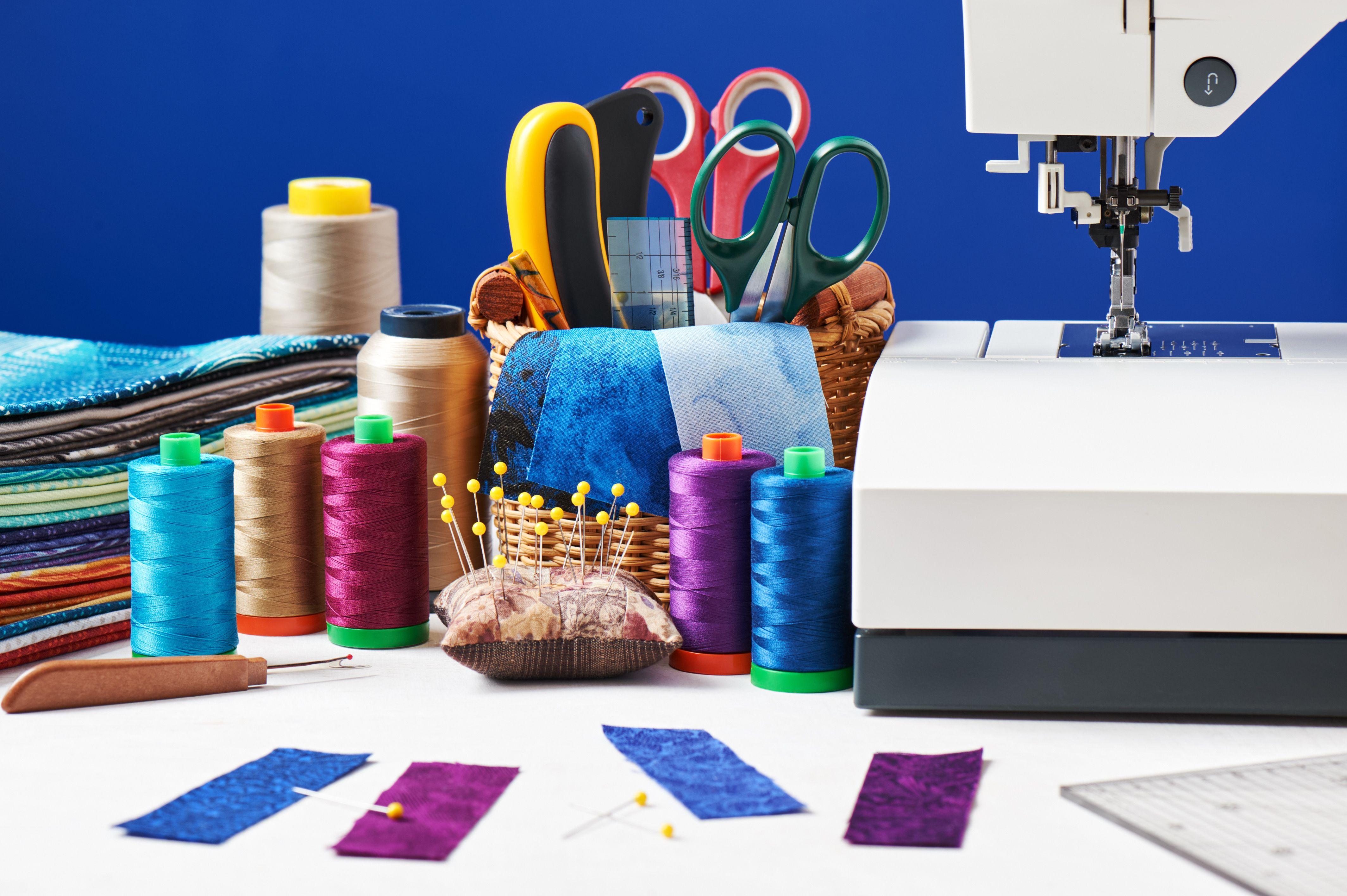 Recambios de máquinas de coser