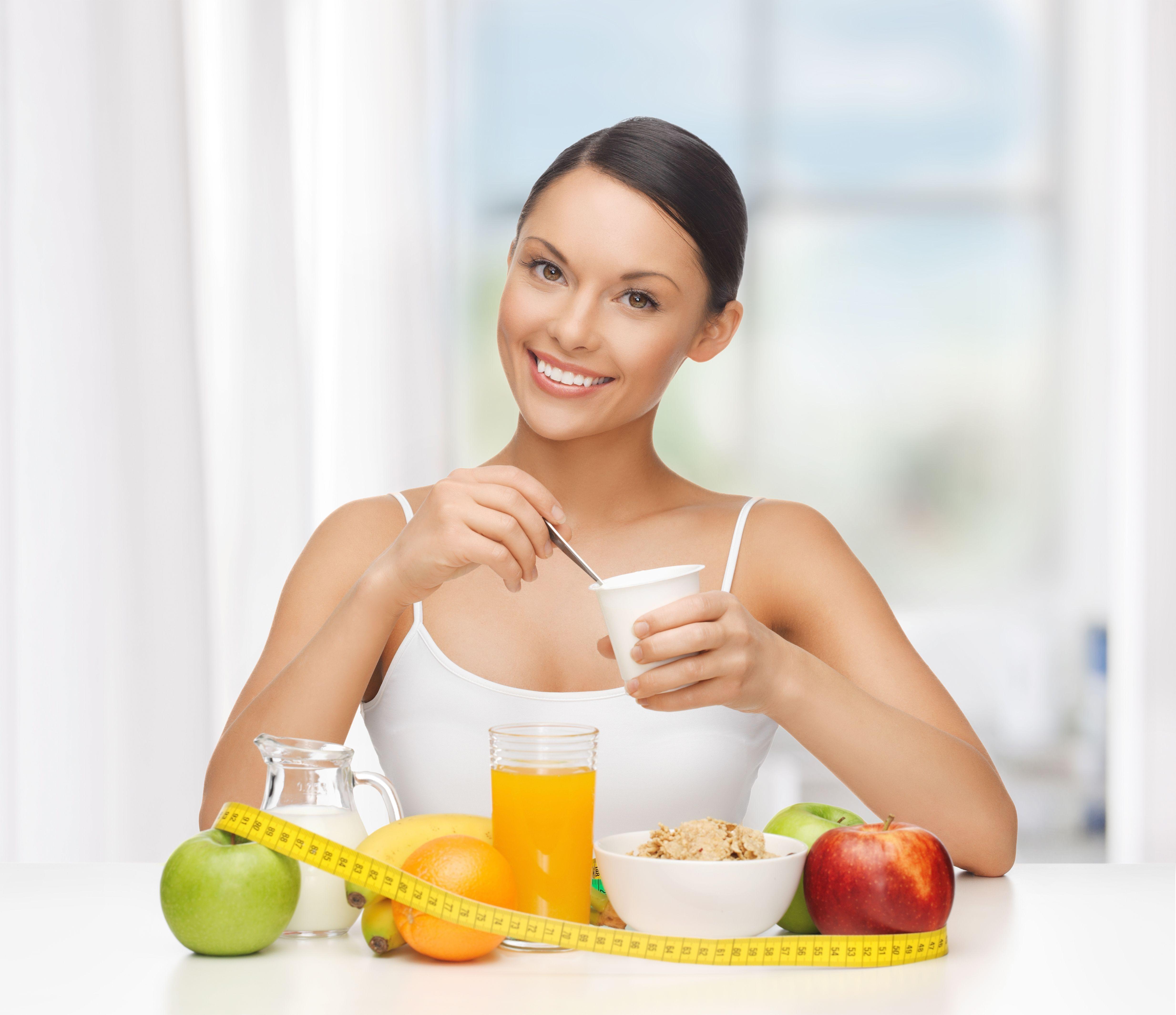 Asesoramiento y análisis nutricional: Tratamientos de Clínica de medicina Estética y Nutrición Doctora Mercedes Pajín