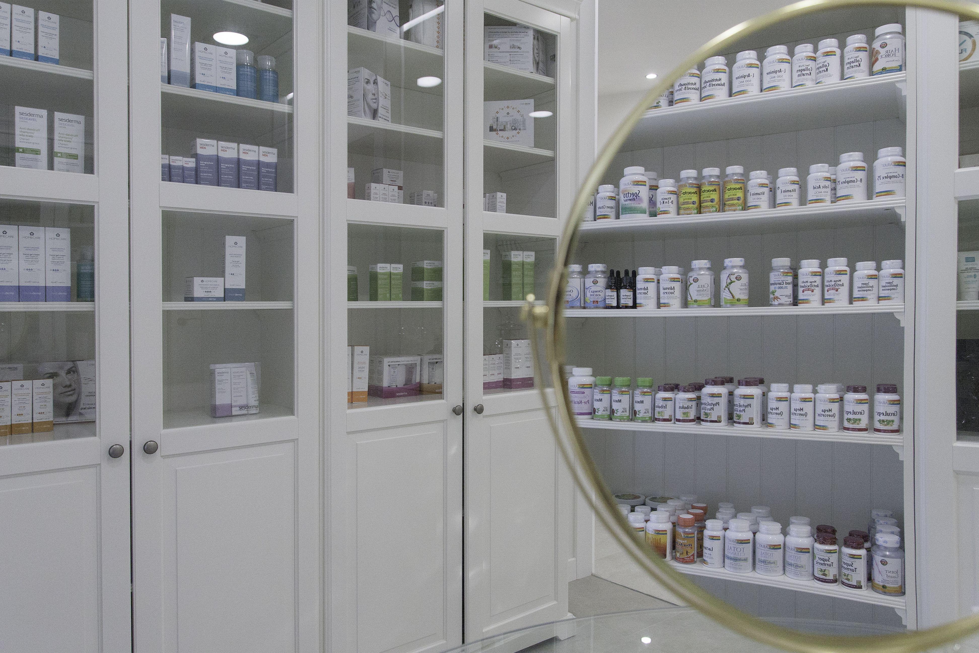 Foto 1 de Medicina estética en Gijón | Clínica de medicina Estética y Nutrición Doctora Mercedes Pajín
