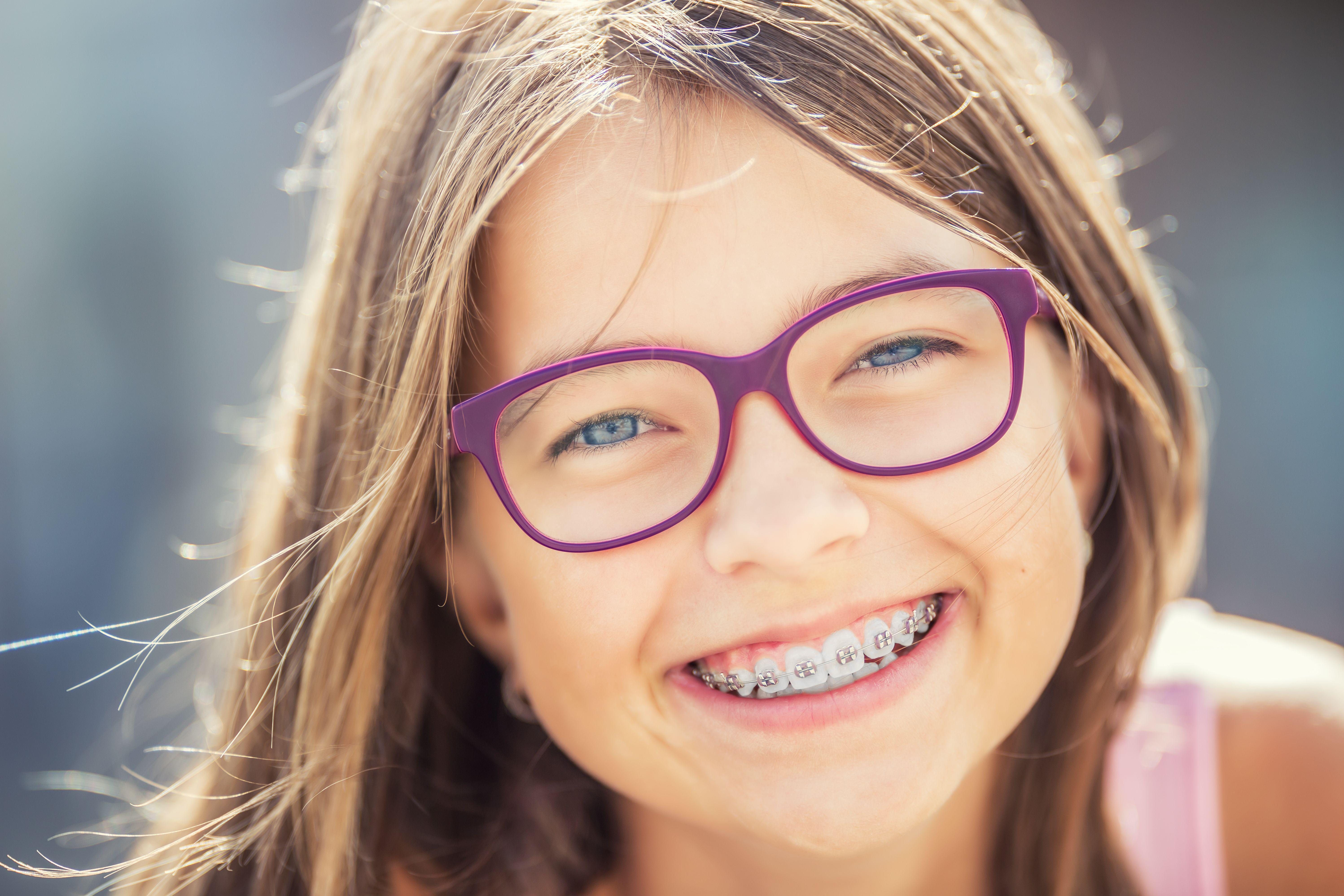 Ortodoncia: Servicios y casos de clínica dental DR. MOLINETE