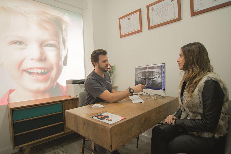 Clínica dental Doctor Molinete