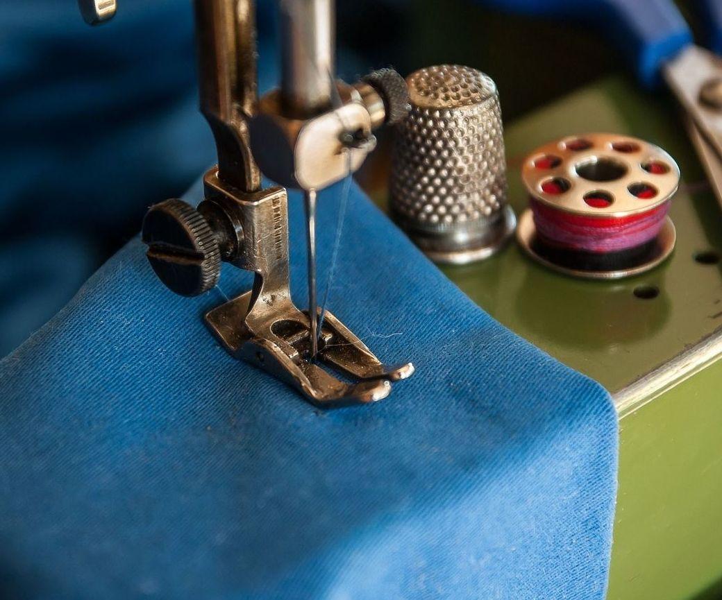 Foto 1 de Máquinas de coser en Zaragoza | Ortiz