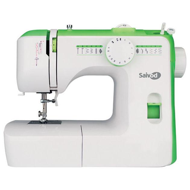 Foto 5 de Máquinas de coser en Zaragoza | Ortiz