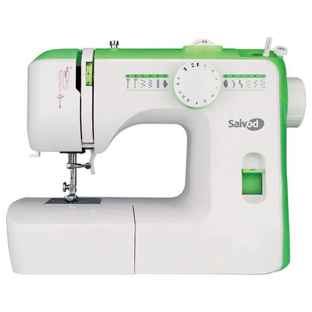 Venta de máquinas de coser: Productos y servicios de Ortiz
