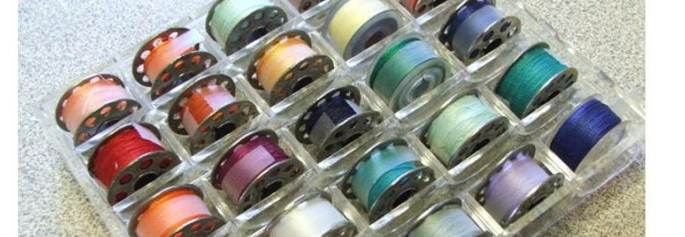 Foto 7 de Máquinas de coser en Zaragoza | Ortiz