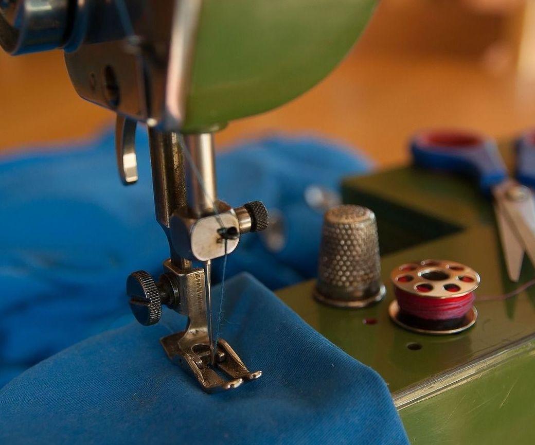 Foto 3 de Máquinas de coser en Zaragoza | Ortiz