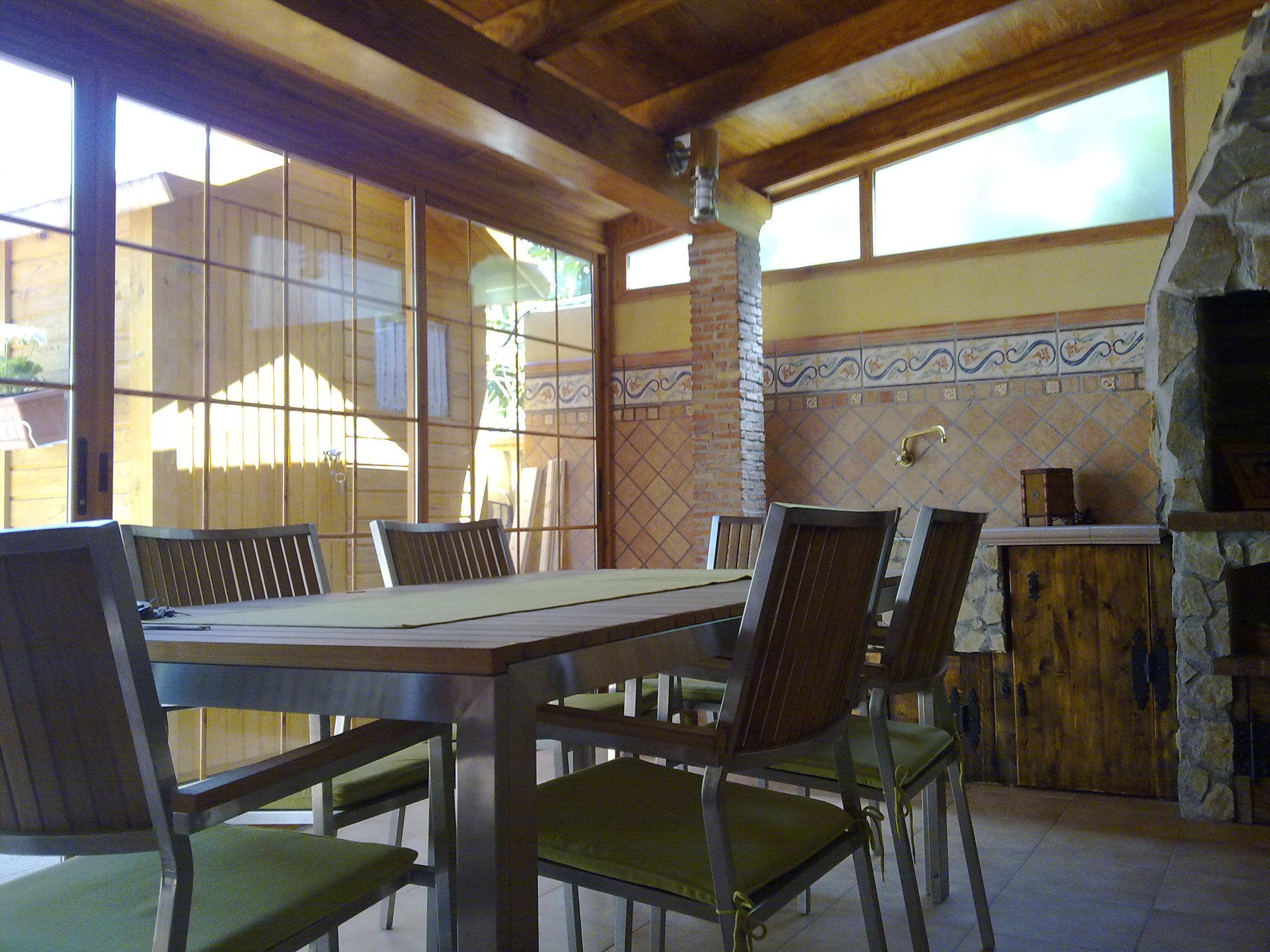 Foto 38 de Carpintería de aluminio, metálica y PVC en Villarreal | Jgmaluminio