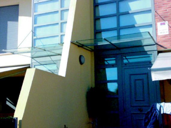 Foto 31 de Carpintería de aluminio, metálica y PVC en Villarreal | Jgmaluminio