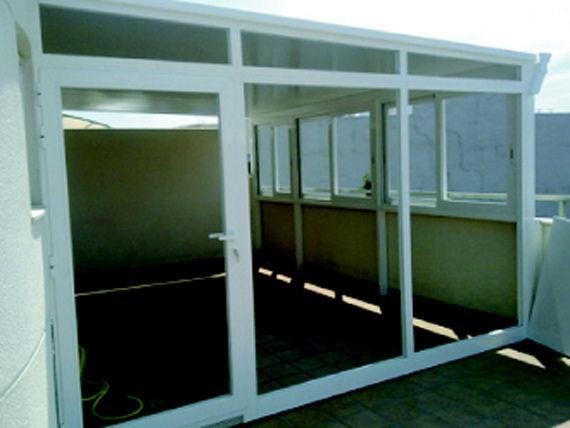 Foto 34 de Carpintería de aluminio, metálica y PVC en Villarreal | Jgmaluminio