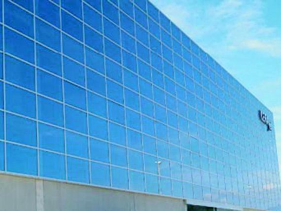 Foto 33 de Carpintería de aluminio, metálica y PVC en  | Jgmaluminio
