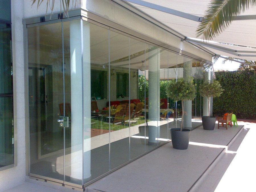 Foto 42 de Carpintería de aluminio, metálica y PVC en Villarreal | Jgmaluminio
