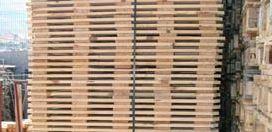 Palets nuevos: Catálogo de Madera Cepa, C.B.