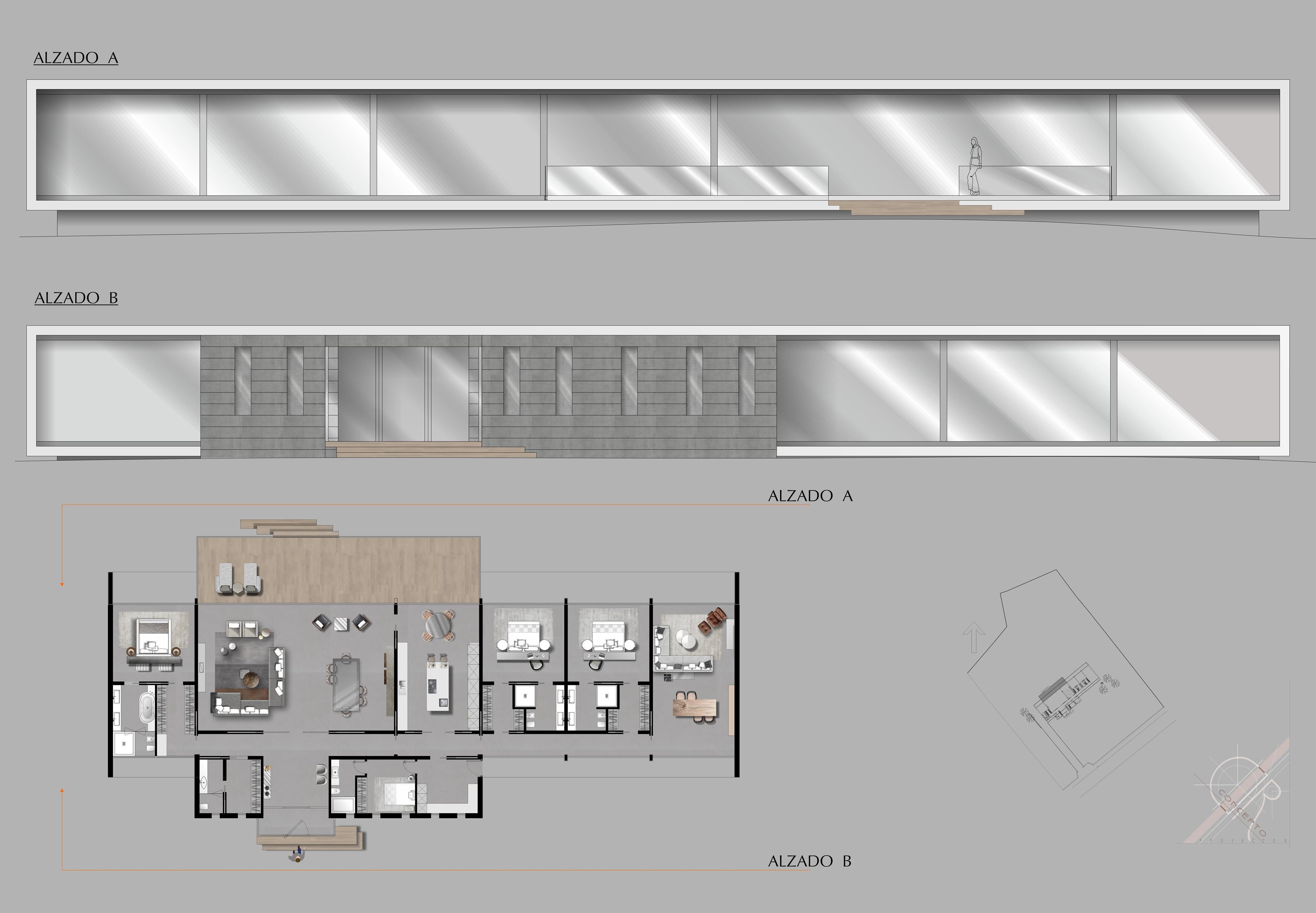Ignacio Pereda Pérez | Estudio de arquitectura Santander
