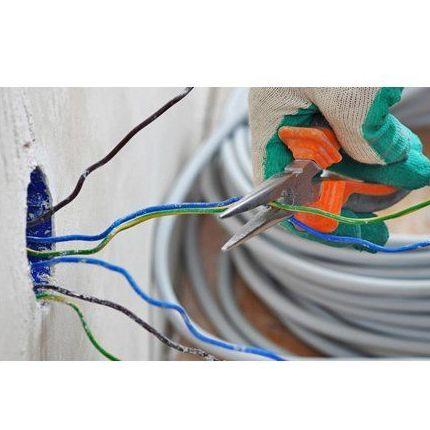 Mantenimiento eléctrico Oviedo