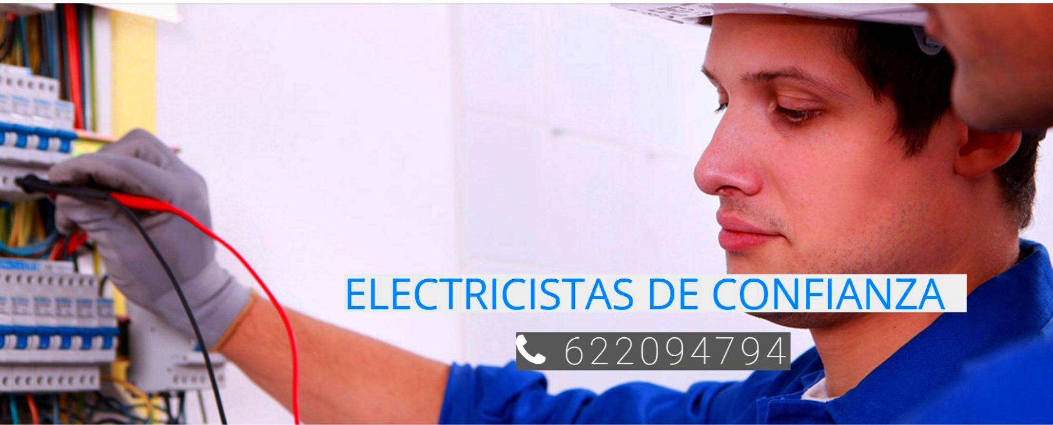 Electricistas Oviedo