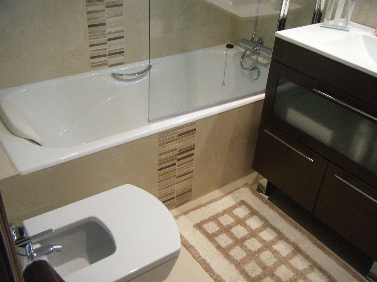 Instalación de todo tipo de saneamientos