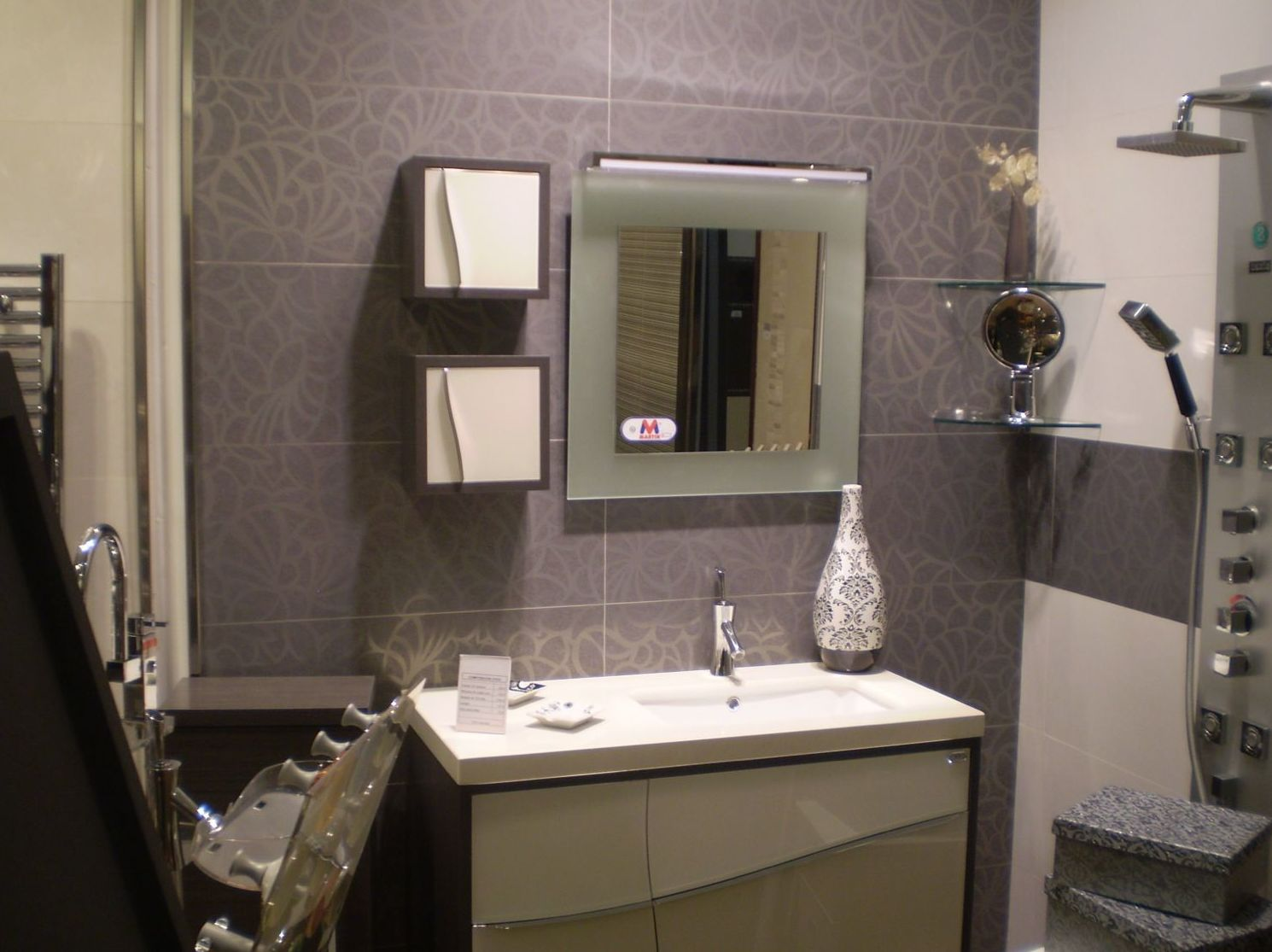 Empresa de reformas de baños Zaragoza