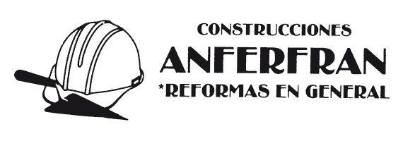 Foto 1 de Albañilería y Reformas en El Ferrol | Anferfran, S.L.