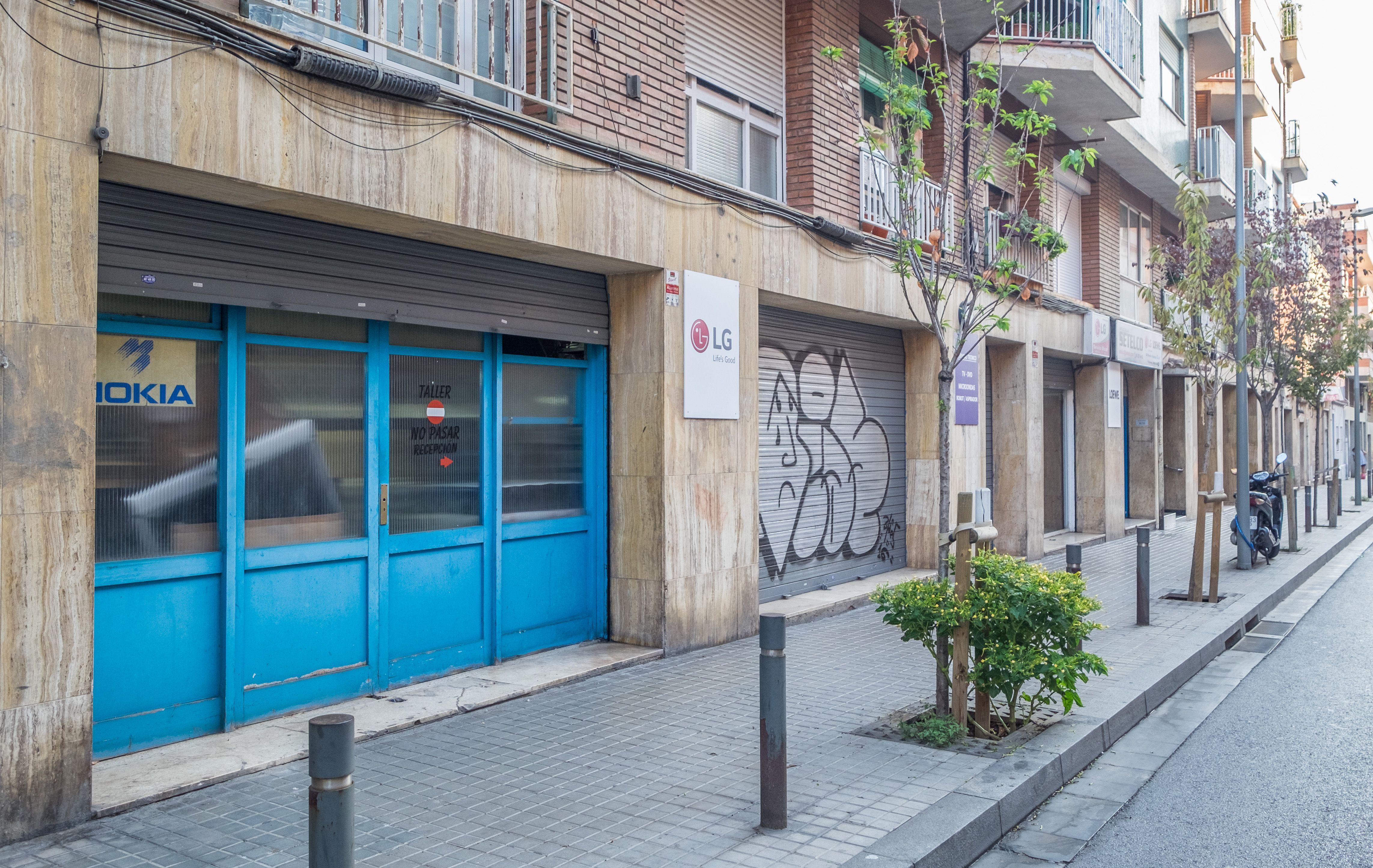 Foto 2 de Televisión, Vídeo y Sonido (reparación) en Barcelona | Setelco