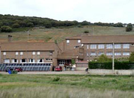 Foto 2 de Colegios privados en Alija del Infantado | Colegio del Amor Misericordioso