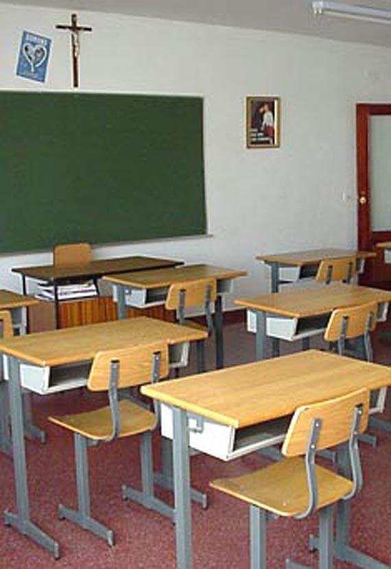 Foto 3 de Colegios privados en Alija del Infantado | Colegio del Amor Misericordioso