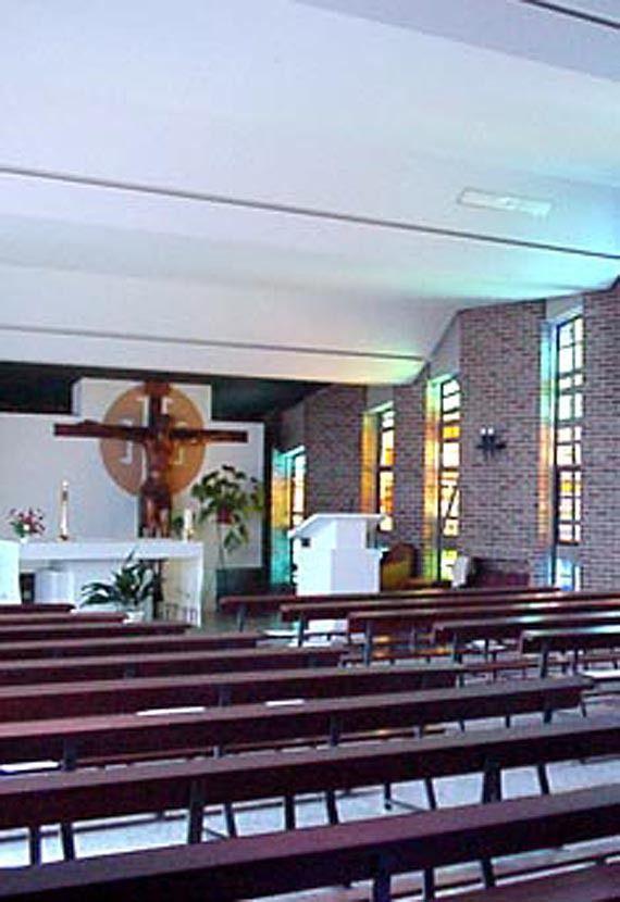 Foto 6 de Colegios privados en Alija del Infantado | Colegio del Amor Misericordioso