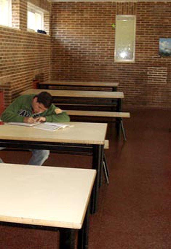 Foto 7 de Colegios privados en Alija del Infantado | Colegio del Amor Misericordioso