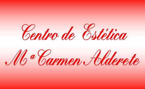 Foto 5 de Centros de estética en Zaragoza | Centro  Estética Mª Carmen Alderete