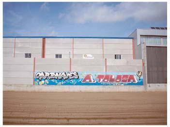 Foto 3 de Cartonajes en Alboraya | Cartonajes A. Tolosa, S.L.
