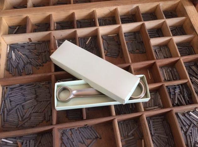 Caja automontable: Catálogo de Cartonajes A. Tolosa, S.L.